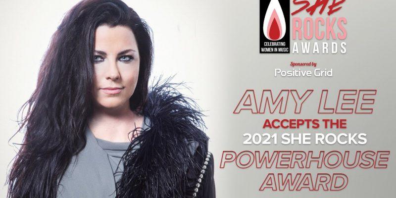 ICYMI! Watch the Full 2021 She Rocks Awards