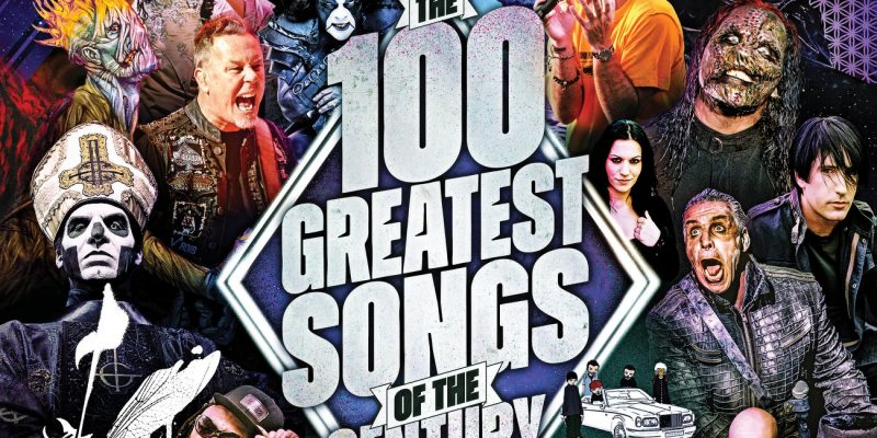100 Greatest Songs of the Century