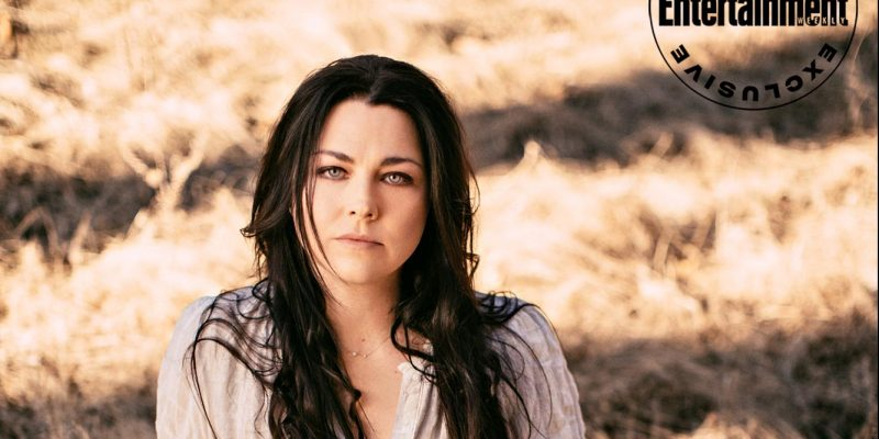How Amy Lee brought her powerful vocals to life